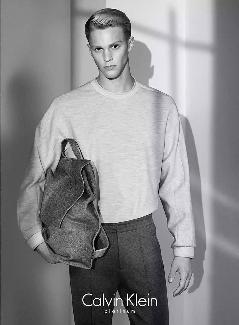 著名时尚网站Impression: 史上最佳的二十五个男模 男士时尚 图25