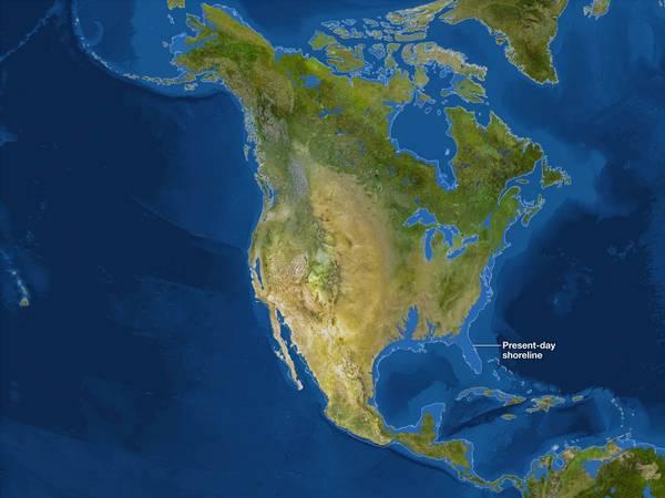 盐城市濠瓃半岛平面图