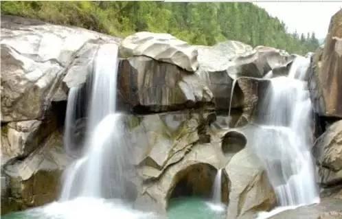 桂东最具特色景点,五一自驾游首选