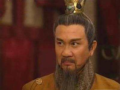 中国历史上最大的贪官竟然是他 让清朝第一巨贪和