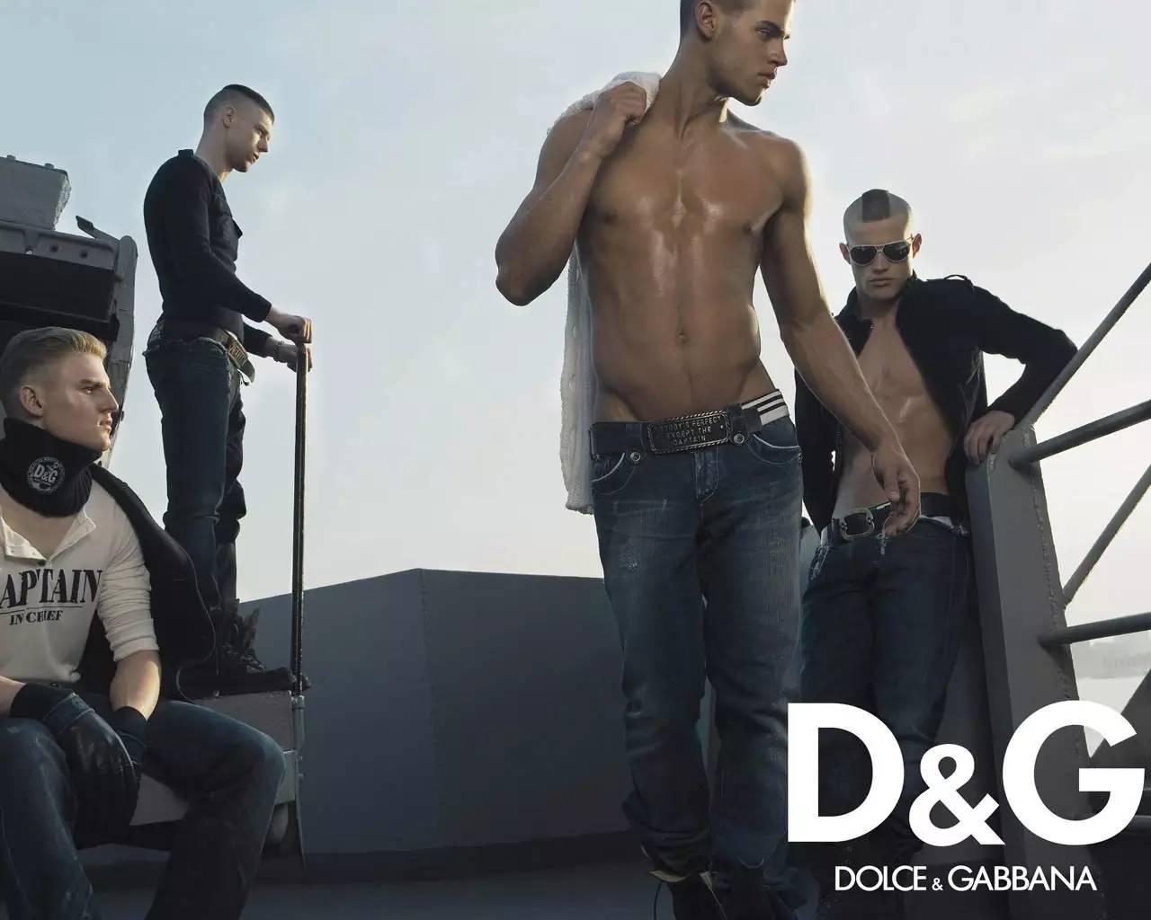 著名时尚网站Impression: 史上最佳的二十五个男模 男士时尚 图21