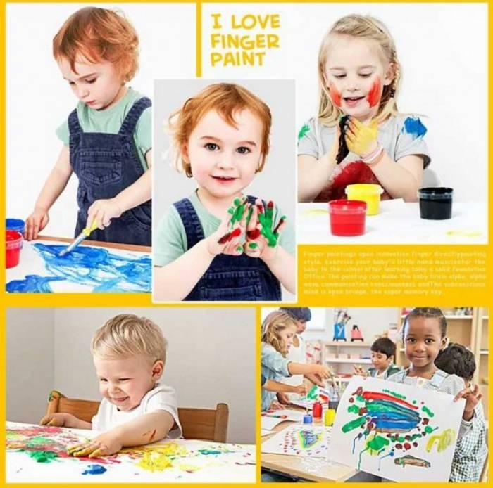 无论你是小宝宝还是大孩子,这两样都可以满足你的创作需求