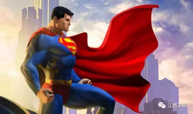 4月25日《超人访问团》超人来袭,你准备好了吗?