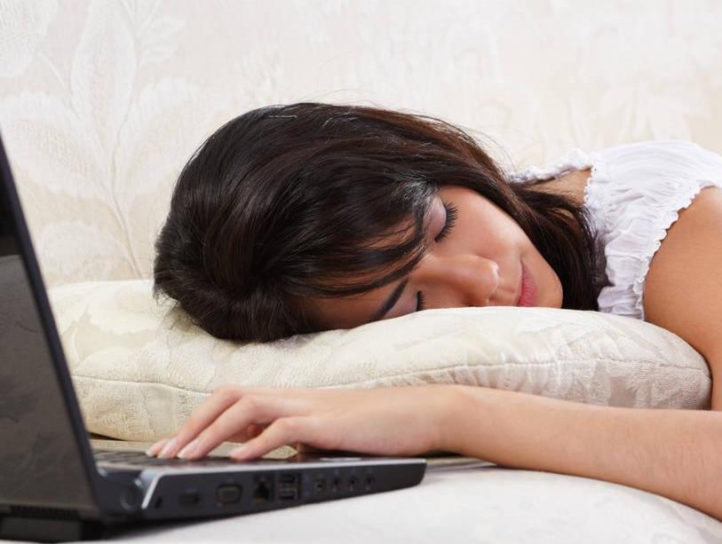 为什么睡眠好的人,更容易成为人生赢家?