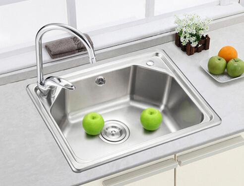 单槽or双槽 选对水槽厨房的麻烦事就少了一半