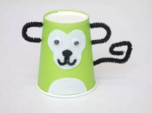 最新幼儿纸杯创意手工制作,不可错过哦