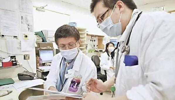 香港医疗福利