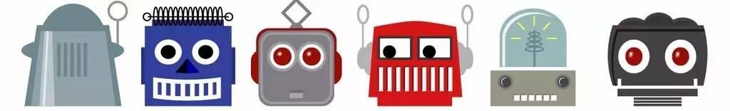 一米酒店机器人