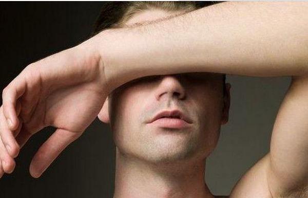 脱发是男人肾虚的表现,你中招了吗