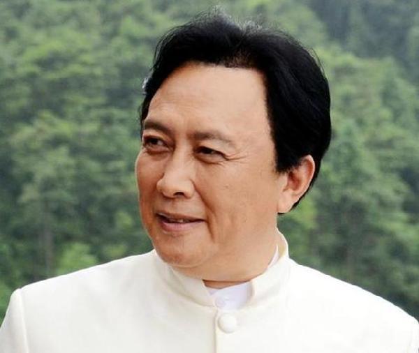唐国强演过的22个帝王,他承包了中国上下五千年_东方头条
