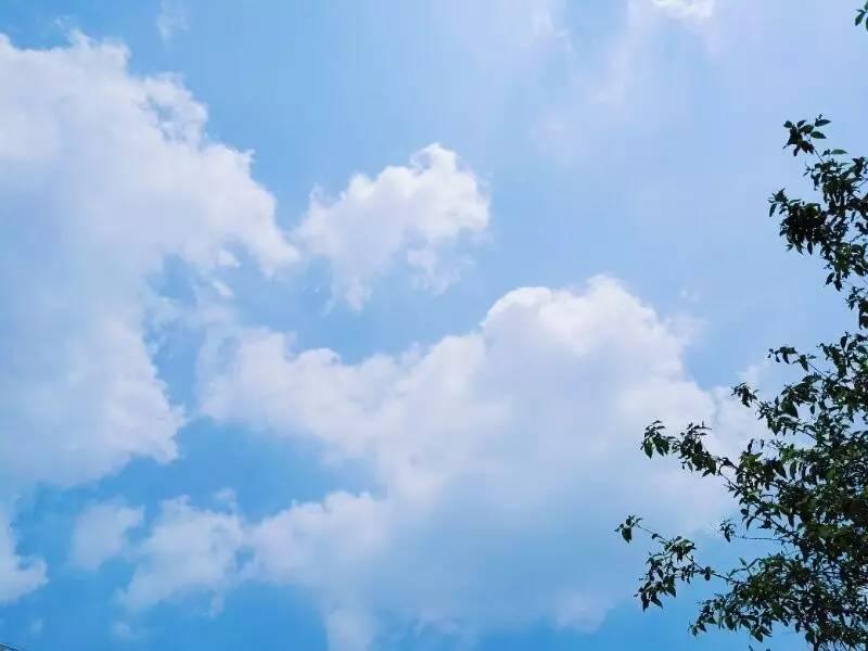 vsco天空调色教程