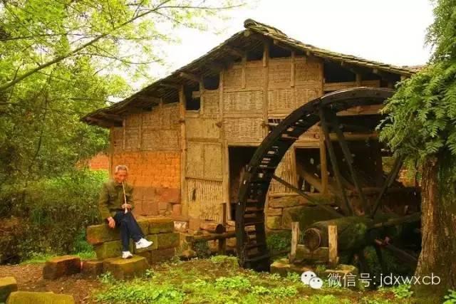暖风朗诵作品 | 雅各布:《磨房的轮子》