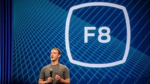Facebook放了个大招,这不就是未来吗!