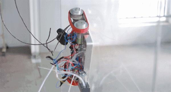 《正在下一战》4月23日:罗弗机器人广场向梦想园林景观v正在平面图图片