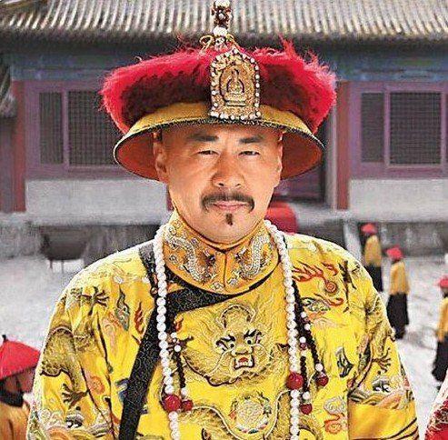 哪位实力派男演员饰演的皇帝最深得你的心?