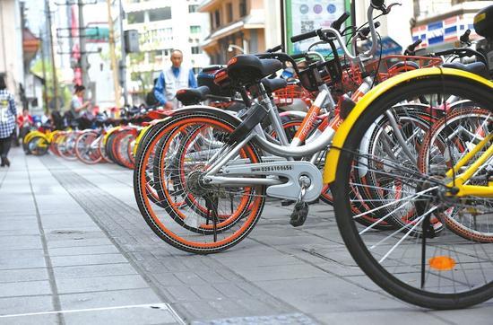 自行车 550_362图片