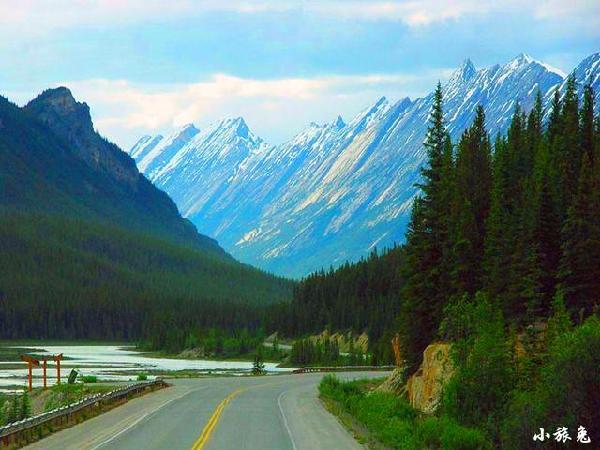 世上最大国家公园,近百万km²,相当于10个江苏省