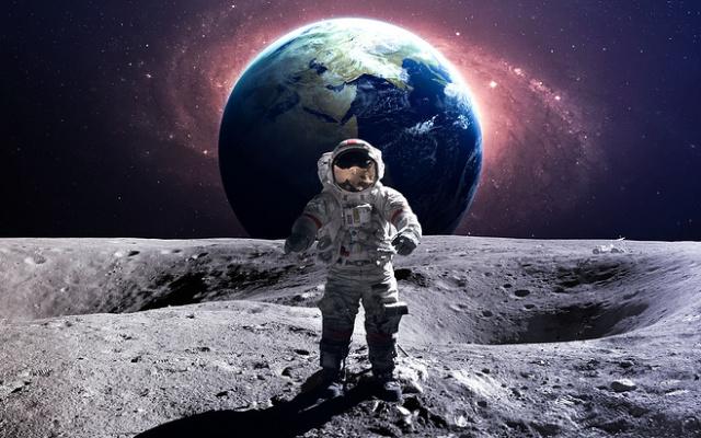 登月第一人亲述,不为人知的 阿波罗登月计划