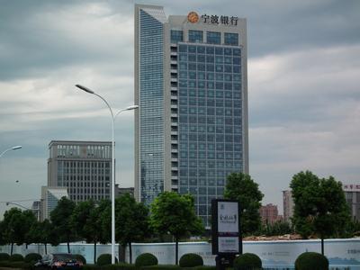 宁波银行上海分行_2017宁波银行直销银行春季校园招聘338人_报考条件