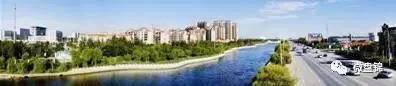 盘山县建设国际化中等发达城市工作纪实