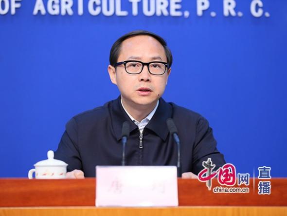 农业部:3月份猪肉价格跌至近八年来新低