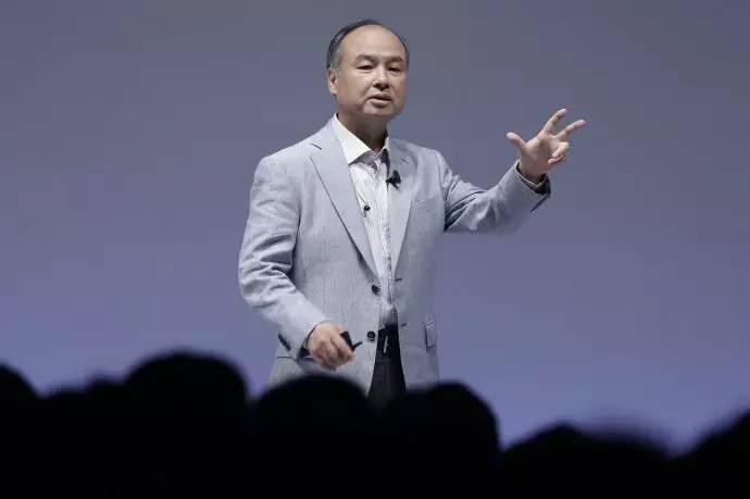 孙正义2017最新演讲:信息革命的新世界正在到来 连睡觉都觉得浪费