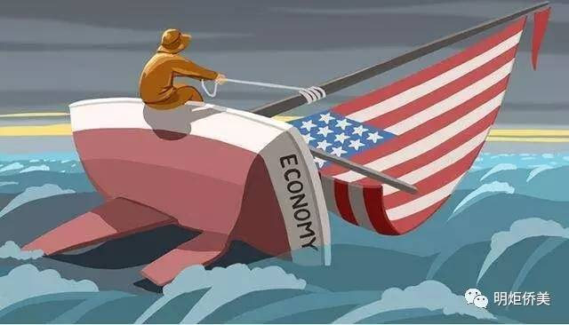 美国移民之美国税务其实很容理解
