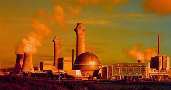 世界最高风险核废料场的惊人现状 - 康斯坦丁 - 科幻星系
