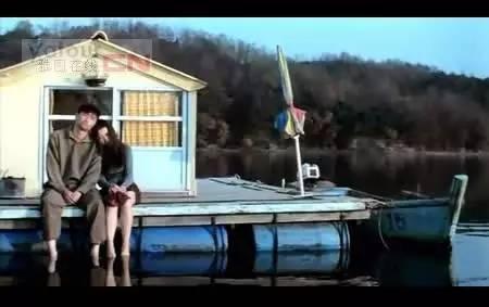 """《鬼子来了 》 《盲山》2007 导演李扬解释""""盲""""字说:""""眼睛死亡了跟眼睛瞎了还不一样……衍生开去"""