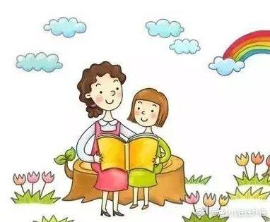 亲子阅读 最好的阅读启蒙