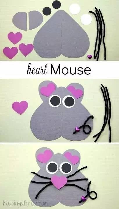 Kids Craft Valentine