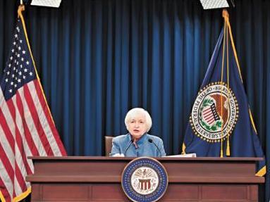 两大投行认为美联储今年再加息两次