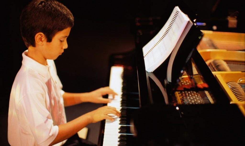 """从钢琴陪练切入市场,""""柚子练琴""""主打线上真人一对一视频陪练模式"""