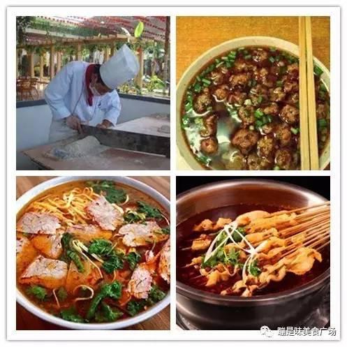 这个五一假期,济宁民间小吃节,送免费美食劵,邀您来吃霸王餐 搜狐美食 搜狐网