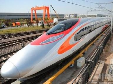 广深港高铁开通在即 内地赴港生子会变容易吗?