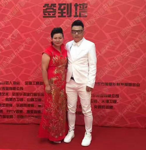 云南彝族歌手张家茜将会应邀参加千人云南同乡会