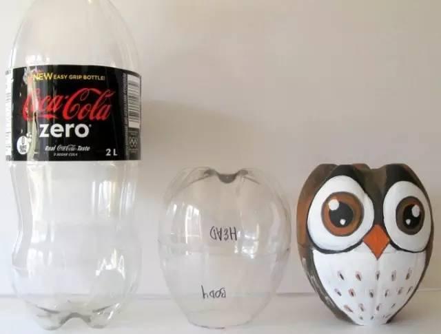 废弃的塑料瓶能干什么 看看这里太神了