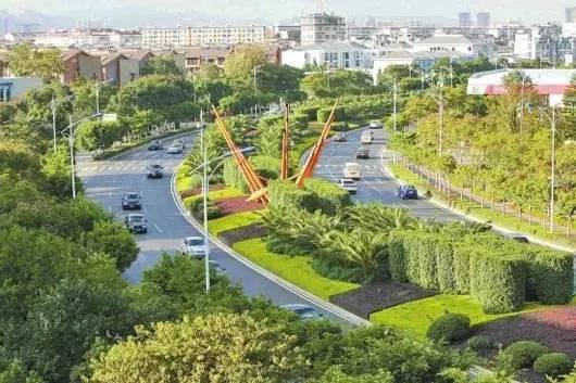 昆明力推文明城市创建常态化