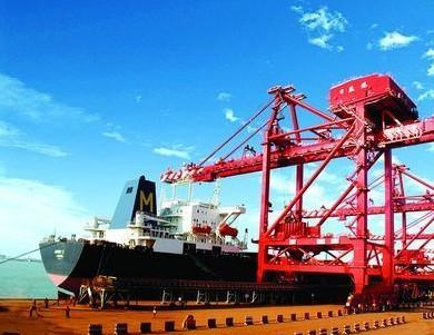 日照港(600017)被严重低估,短期股价将开始上攻