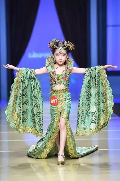 全国最顶级儿童模特大赛来青岛了,抓紧报名!图片