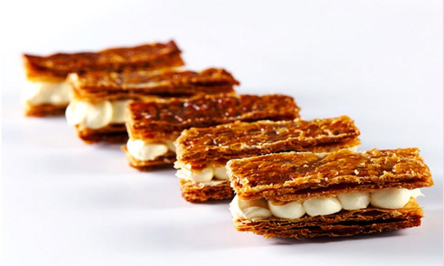 签60名国际主厨,口味盒子要做一个主打各国流行口味的甜点零食品牌