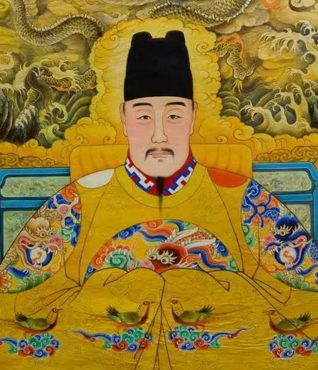 这个皇帝是谁呢?他就是二十年不上朝,被人看做昏君的嘉靖帝,朱厚熜.
