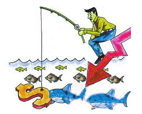 金融一窍不通的你,这12则幽默段子能看懂吗?