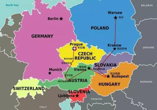 东欧五国,不一样的风情_搜狐旅游_搜狐网图片