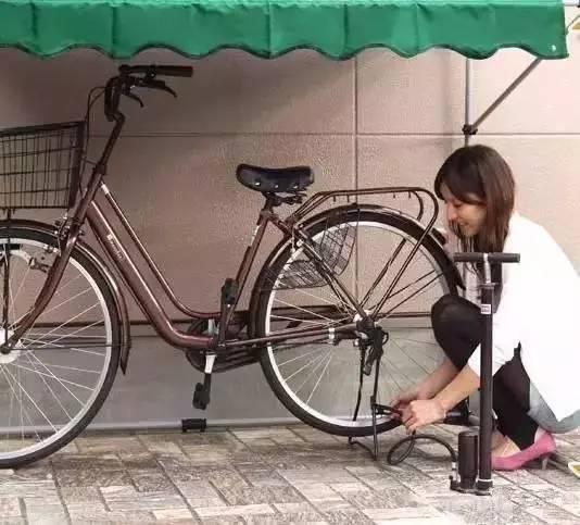 共享单车在日本,为什么难以普及?