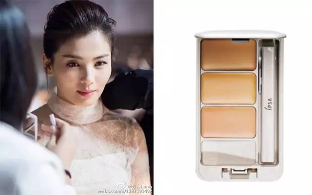《欢乐颂2》马上就要开播了,原来霸道女总裁安迪喜欢用的是这些化妆品! 美容护肤 图6