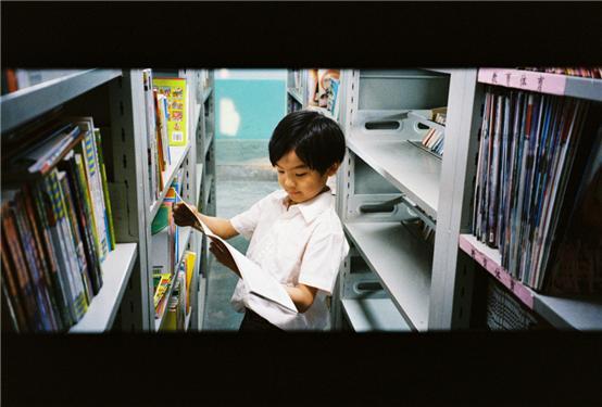 我们在传承 |《元月图书馆·向上的力量》暖心首发