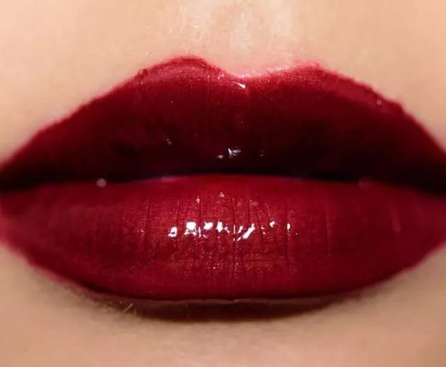 口红圈的超级贵妇,CL萝卜丁又出超美貌裸色系新品口红啦!|福利 美容护肤 图26