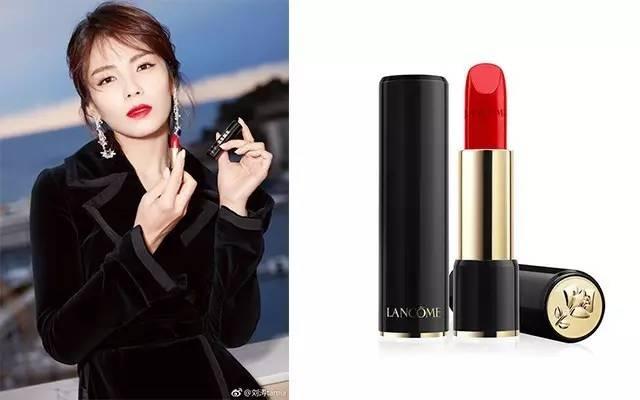 《欢乐颂2》马上就要开播了,原来霸道女总裁安迪喜欢用的是这些化妆品! 美容护肤 图3