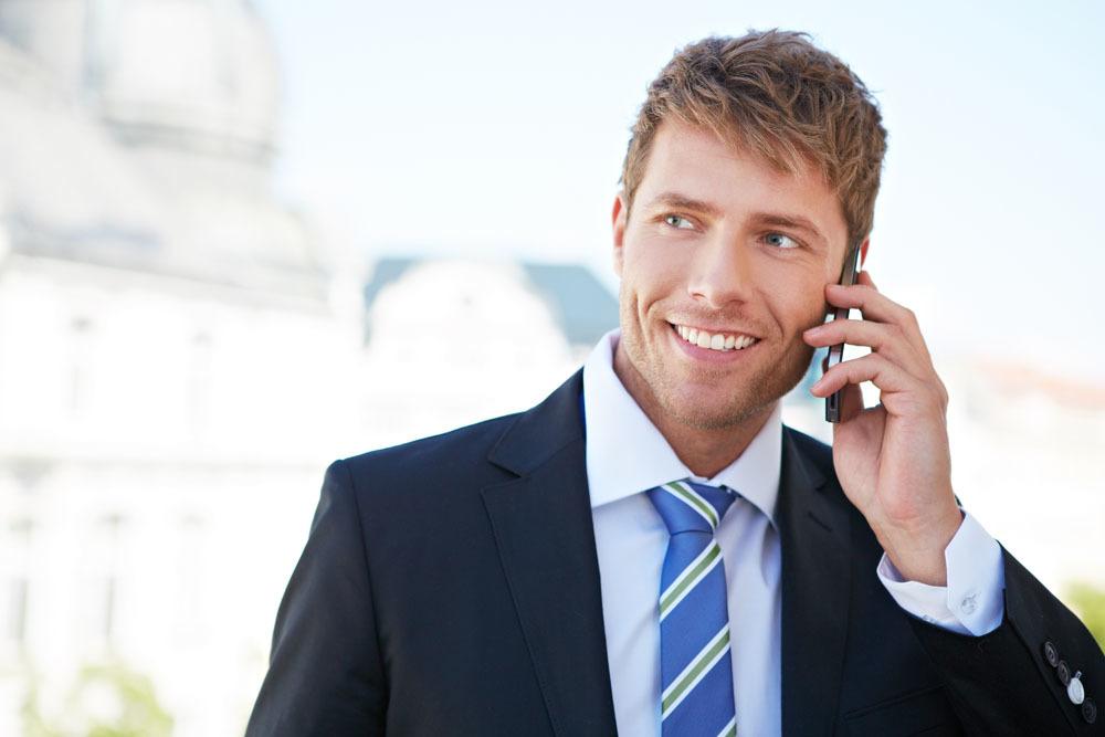 房地产销售技巧怎么打好电话?电话销售开场白